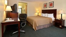 Room Quality Inn San Diego I-5 Naval Base