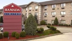 Exterior view RAMADA LIMITED MOUNT STERLING