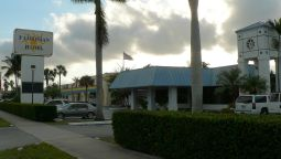 Floridian Hotel - Homestead (Florida)