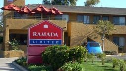 Exterior view RAMADA LTD SAN DIEGO SEAWORLD