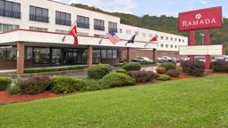 Exterior view RAMADA PAINTSVILLE CONF CENTER
