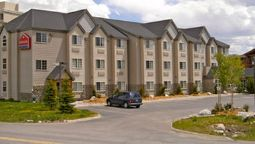 Hotel RAMADA LIMITED FRISCO - Frisco (Colorado)