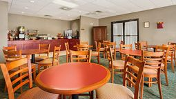 Hotel RAMADA LIMITED JOHNSON CITY - Johnson City (Tennessee)