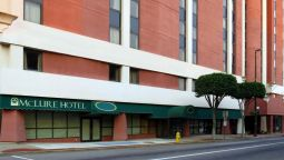 MCLURE CITY CENTER HOTEL - Wheeling (West Virginia)