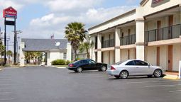 Hotel RAMADA LIMITED LAKE CITY - Lake City (Florida)