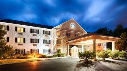 Hotel BEST WESTERN BERKSHIRE HILLS - Pittsfield (Massachusetts)