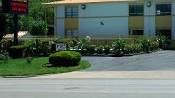 Weatherford Inn and Suites - Weatherford (Texas)