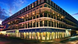 Exterior view Four Points by Sheraton French Quarter