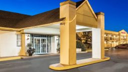 Buitenaanzicht RAMADA LIMITED LAKE CITY