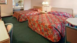 Room RAMADA LIMITED ELLENTON