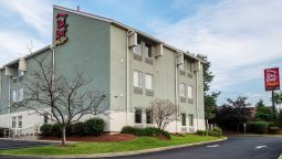 Hotel RED ROOF PLUS BOSTON-LOGAN - Saugus (Massachusetts)
