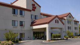 Hotel RED ROOF ROANOKE TROUTVILLE