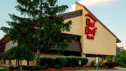 Hotel RED ROOF EDISON - Edison (Middlesex, New Jersey)