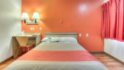 Kamers MOTEL 6 PORTLAND SOUTH-LAKE OSWEGO