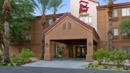 Exterior view RED ROOF PLUS+TEMPE - PHOENIX AIRPORT