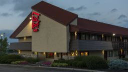 Hotel RED ROOF DAYTON SOUTH I-75 AIRPORT - Miamisburg (Ohio)