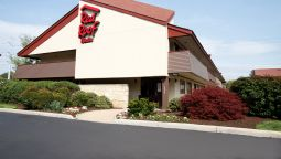 Hotel RED ROOF ELKHART - Elkhart (Indiana)