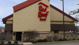 Hotel RED ROOF PLUS PITTSBURGH SOUTH AIRPORT - Pittsburgh (Pennsylvania)