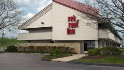 Hotel RED ROOF TOLEDO HOLLAND - Holland (Ohio)