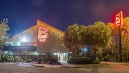 Hotel RED ROOF JACKSONVILLE AIRPORT - Jacksonville (Florida)