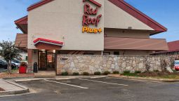 Hotel RED ROOF PLUS NASHVILLE NORTH-GOODLETTSV - Goodlettsville (Tennessee)