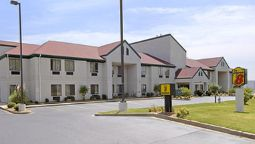 Hotel SUPER 8 SOUTHAVEN - Southaven (Mississippi)
