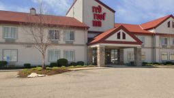 Hotel RED ROOF COLUMBUS HEBRON - Hebron (Ohio)