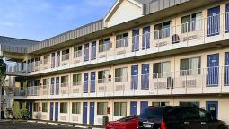 MOTEL 6 BROWNSVILLE - Brownsville (Texas)
