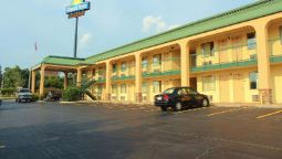 DAYS INN MACON I-475 - Macon (Georgia)