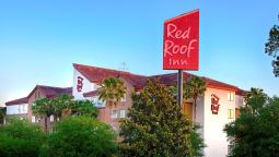Buitenaanzicht RED ROOF JACKSONVILLE-SOUTHPOINT