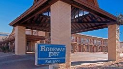 Americas Best Value Inn - Midtown Albuquerque - Albuquerque (New Mexico)