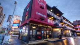 HOTEL RUBY - Spokane (Washington)