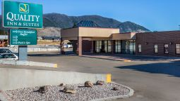 Quality Inn & Suites Butte - Butte, Butte-Silver Bow (Montana)