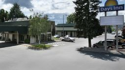 DAYS INN - Klamath Falls (Oregon)