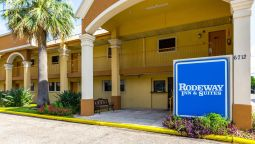 Buitenaanzicht Rodeway Inn & Suites Medical Center