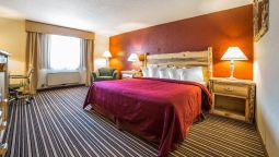 Room Quality Inn & Suites Butte