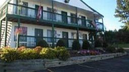 Hotel Econo Lodge Lake George - Lake George (New York)
