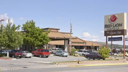Hotel RED LION WENATCHEE - Wenatchee (Washington)