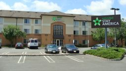 Hotel EXTENDED STAY AMERICA PISCATAW - Piscataway, Society Hill (New Jersey)