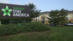 Hotel EXTENDED STAY AMERICA COMPUTER - Westborough (Massachusetts)