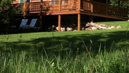 Hotel TRIPLE CREEK RANCH - Darby (Montana)
