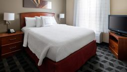 Room TownePlace Suites Seattle South/Renton