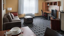 Kamers TownePlace Suites Seattle South/Renton