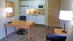 Room EXTENDED STAY AMERICA WOBURN