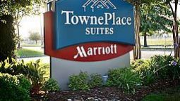 Hotel TownePlace Suites New Orleans Metairie - Harahan (Louisiana)