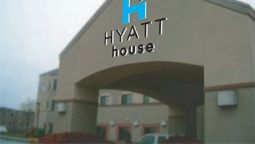 Hotel HYATT house Boston/Waltham - Waltham (Massachusetts)
