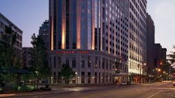 Hotel WYNDHAM CLEVELAND AT PLAYHOUSE - Cleveland (Ohio)