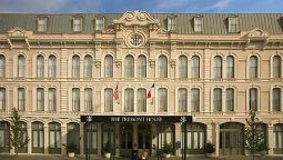 Hotel THE TREMONT HOUSE A WYNDHAM GR - Galveston (Texas)