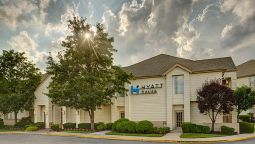 Hotel HYATT house Mt Laurel - Mount Laurel (New Jersey)