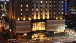 Buitenaanzicht Hilton Garden Inn Pittsburgh University Place